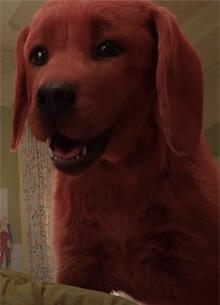 """Paramount вернет в прокат """"Большого красного пса Клиффорда"""""""
