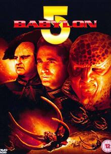 """The CW разрабатывает перезапуск сериала """"Вавилон 5"""""""