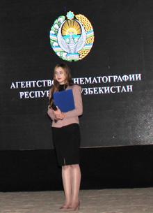 День документального кино состоялся в Хиве в рамках Ташкентского кинофестиваля