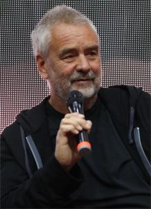 Люк Бессон принял участие в Ташкентском кинофестивале
