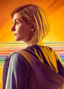 """BBC объявил дату премьеры 13-го сезона """"Доктора Кто"""""""