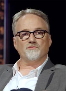 Netflix анонсировал новый проект с Дэвидом Финчером