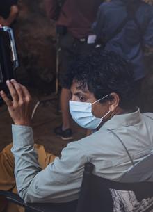 Объявлено название следующего фильма М. Найта Шьямалана