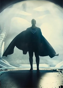 Фанаты DC потребовали вернуть Киновселенную Снайдера