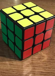 Кубик Рубика станет основой для фильма