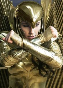 """Warner Bros. выдвинула """"Чудо-женщину 2"""" на """"Оскар 2021"""" во всех категориях"""