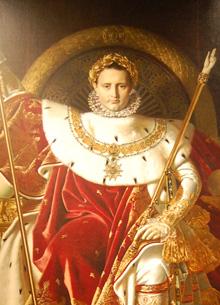 Apple поддержит фильм о Наполеоне с Хоакином Фениксом