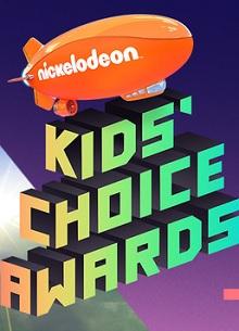 Названы номинанты на премию Kids' Choice Awards 2021
