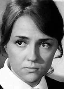 Скончалась исполнительница роли радистки Кэт