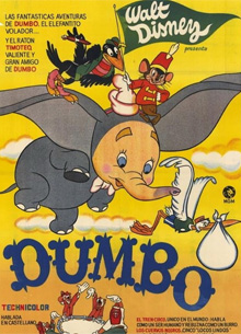 """Disney+ ограничит доступ детей к """"Дамбо"""" из-за расовых стереотипов"""