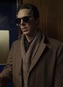 Бенедикт Камбербэтч снимется в триллере Netflix