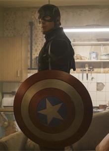 Marvel вернет Стива Роджерса и представит нового Капитана Америку