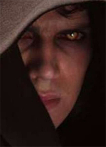 """Lucasfilm позвала Хейдена Кристенсена в новые """"Звездные войны"""""""