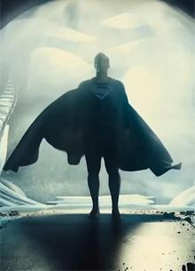 Зак Снайдер поприветствовал появление Черного Супермена