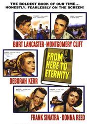 Премия Оскар 1954 номинанты и победители