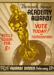 Премия Оскар 1941 номинанты и победители