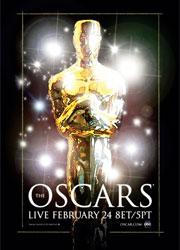 Премия Оскар 2008 номинанты и победители