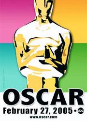 Премия Оскар 2005 номинанты и победители