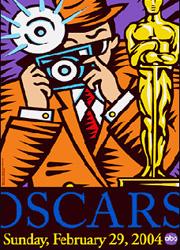 Премия Оскар 2004 номинанты и победители