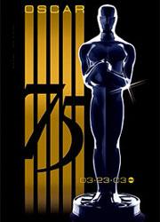 Премия Оскар 2003 номинанты и победители