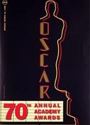 Премия Оскар 1998 номинанты и победители