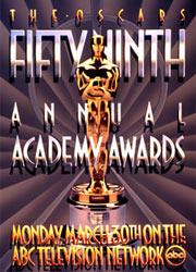 Премия Оскар 1987 номинанты и победители