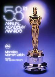Премия Оскар 1986 номинанты и победители