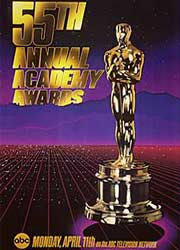 Премия Оскар 1983 номинанты и победители