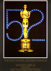 Премия Оскар 1980 номинанты и победители