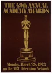Премия Оскар 1977 номинанты и победители