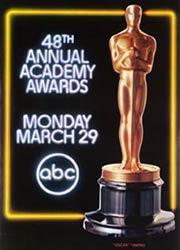 Премия Оскар 1976 номинанты и победители