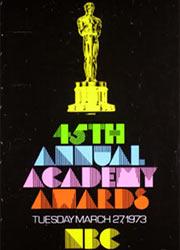 Премия Оскар 1973 номинанты и победители