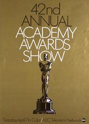 Премия Оскар 1970 номинанты и победители