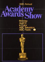 Премия Оскар 1967 номинанты и победители