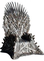 newsimg21539 Продается трон из Игры престолов