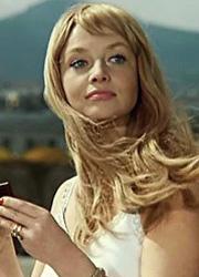 Сегодня ушла Наталья Кустинская, красавица всего СССР.