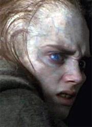 Питер Джексон хотел превратить Фродо в Голлума