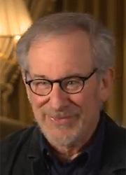 смотреть фильм Стивен Спилберг вошел в тройку самых влиятельных знаменитостей