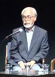 смотреть фильм Хаяо Миядзаки объявил об уходе на пенсию