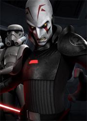 смотреть фильм Lucasfilm представила нового злодея