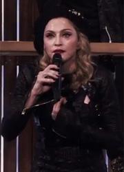 """Техасские кинотеатры внесли Мадонну в """"черный список"""""""
