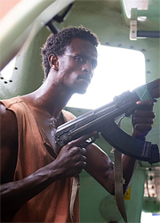 смотреть фильм Известного пирата поймали с помощью фиктивного фильма