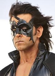 Индийский супергерой установил рекорд Болливуда
