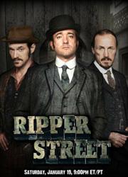 смотреть фильм BBC отменил третий сезон сериала