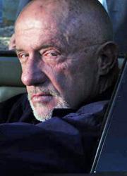 смотреть фильм Джонатан Бэнкс вновь сыграет Майка в спин-оффе