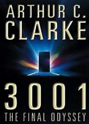 """Syfy экранизирует роман Артура Ч. Кларка """"3001: Последняя одиссея"""""""