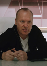 Майкл Китон планирует отправиться на Остров Черепа