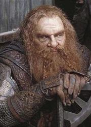 Джон Рис-Дэвис сыграет короля эльфов