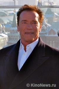������� ������������ / Arnold Schwarzenegger