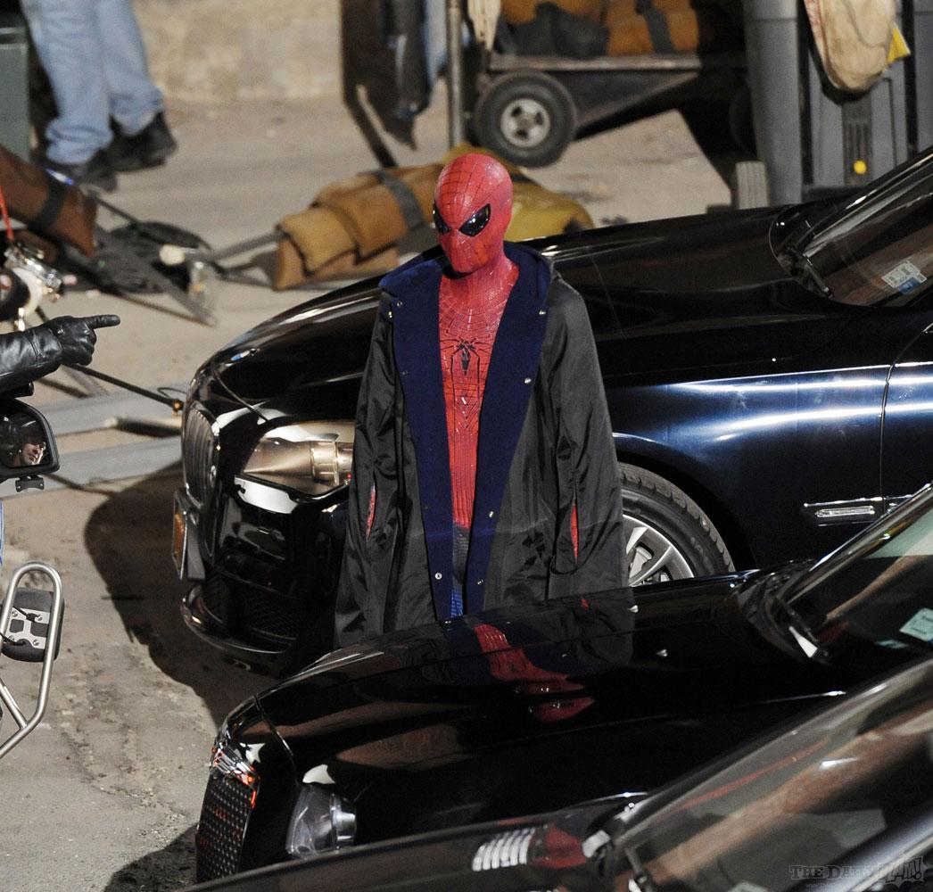Смотреть человек паук 4 25 фотография
